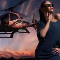 Вертолет пример 2