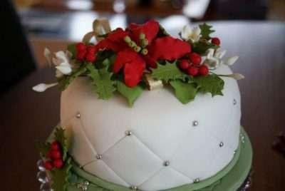 Торт пример 1