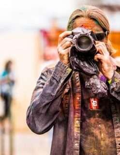 Константин Константинов Фотограф на праздник Иркутск ПРИМЕР