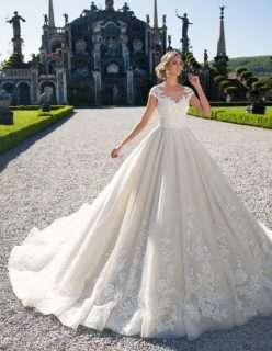 Салон свадебной и вечерней моды «Умная свадьба»