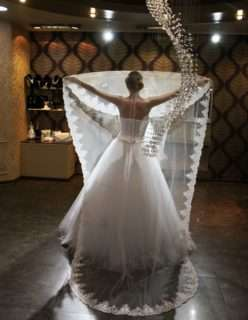 Салон свадебных и вечерних платьев «Леди в белом»