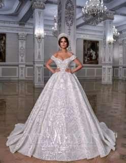 Дом свадебной и вечерней моды BQ